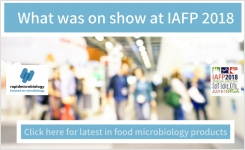Whats on Show at IAFP 2018