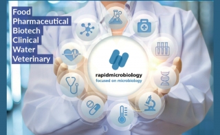 rapidmicrobiology Media Kit 2019 Now Available
