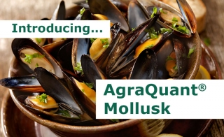 Romer Labs Further Expands Food Allergen Testing Solutions with Mollusk Test Kit
