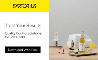 Reliable Quality Control Solutions for Soft Drinks