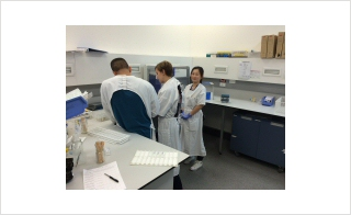 EntericBio Realtime Implemented in Leading New Zealand Lab
