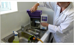 Stomacher Laboratory Blender Cleaning Video Guide Now Available