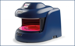ChromaZona is an IVD Certified Instrument for Automated AST amp Microbial ID