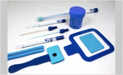 ENVIROSCREEN range of environmental sampling products