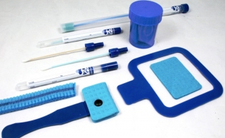 TSC Hygiene Monitoring Kits Provide Optimal Maintenance of Sample Flora Including Pathogens