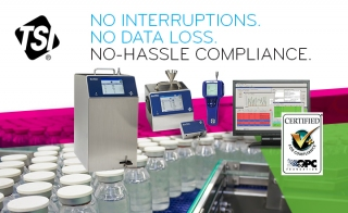 Why Facility Monitoring Makes Great Business Sense – White Paper from TSI