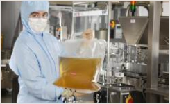 Media Fill Trials for Aseptic Production